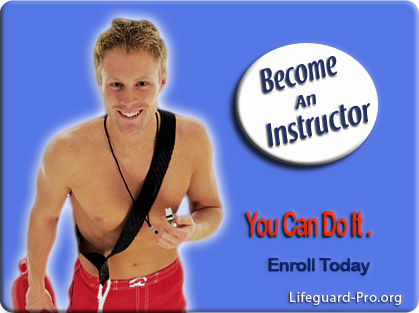 Lifeguard Instructor Certification Courses | Lifeguarding Instructor Training