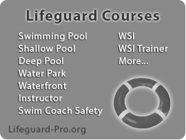 Lifeguard Certification Courses | Lifeguarding Training Course & Classes