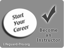 Lifeguard Instructor Courses | Be a Lifeguarding Instructor