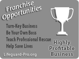 Own a Franchise | Be a Lifeguard Instructor & WSI Trainer